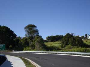 $4 million road extension, roundabout now open