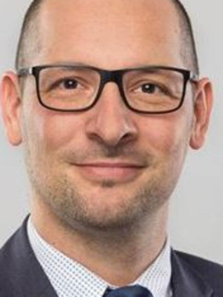 Austroads program manager network Richard Delplace