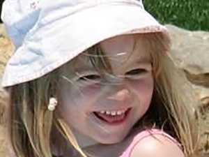 Madeline McCann abduction and murder suspect is named