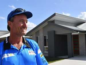 'No days off': HomeBuilder to keep tradies busy