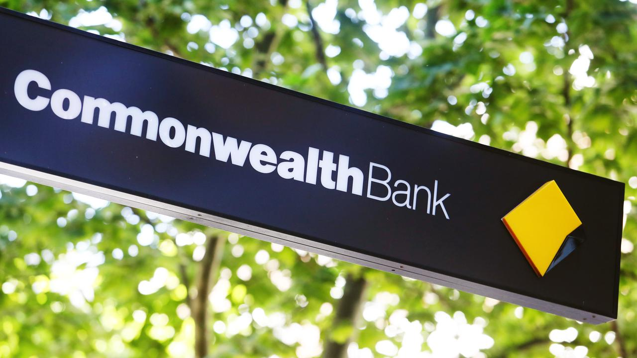 Commonwealth Bank will move to suspend users from online banking services, and refuse transactions, after discovering details of abuse in digital transaction descriptions. Picture: Hollie Adams/The Australian