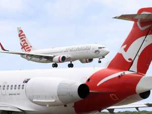 Airline adds more flights to Mackay as restrictions ease