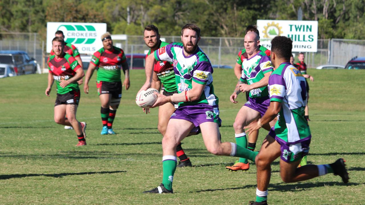 The Rugby League Mackay & District A-Grade premiers, the Whitsunday Brahmans, pulled the pin on the 2020 season on Wednesday.