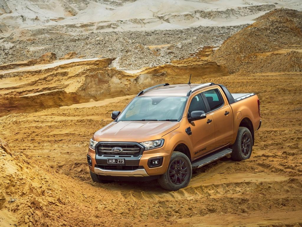 Ford Ranger models produced between 2017 and 2019 have been recalled.