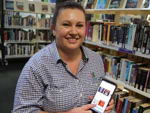 Libraries flick digital switch as Wi-Fi service sparked