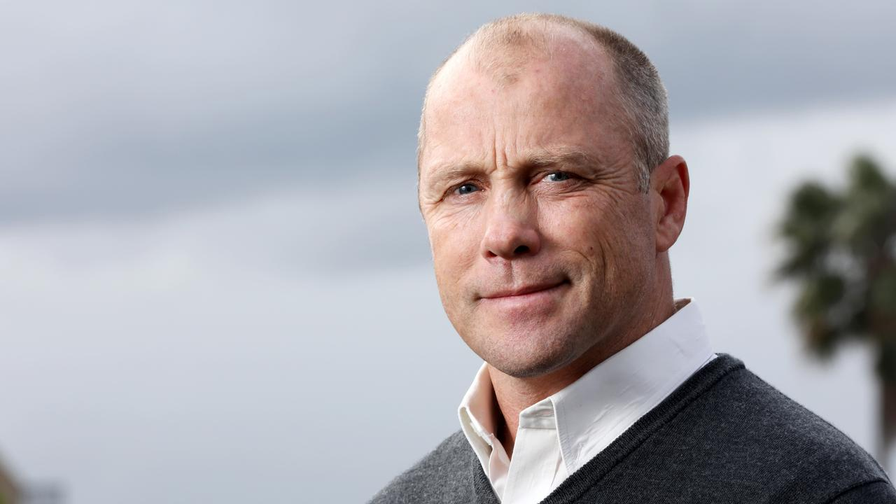 Geoff Toovey would be a great appointment. Picture: Damian Shaw