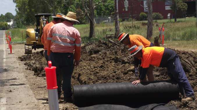 North Burnett to share in 8000 jobs boost