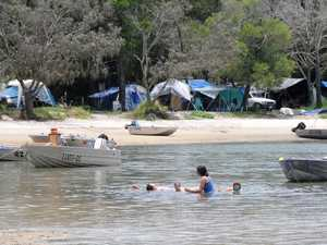 Queenslanders can book campsites from today