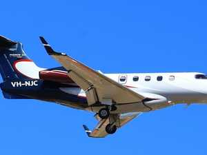 Public billed for PM pick's private jet jaunts