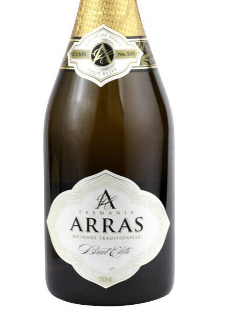 House of Arras 'Brut Elite' Chardonnay Pinot Noir