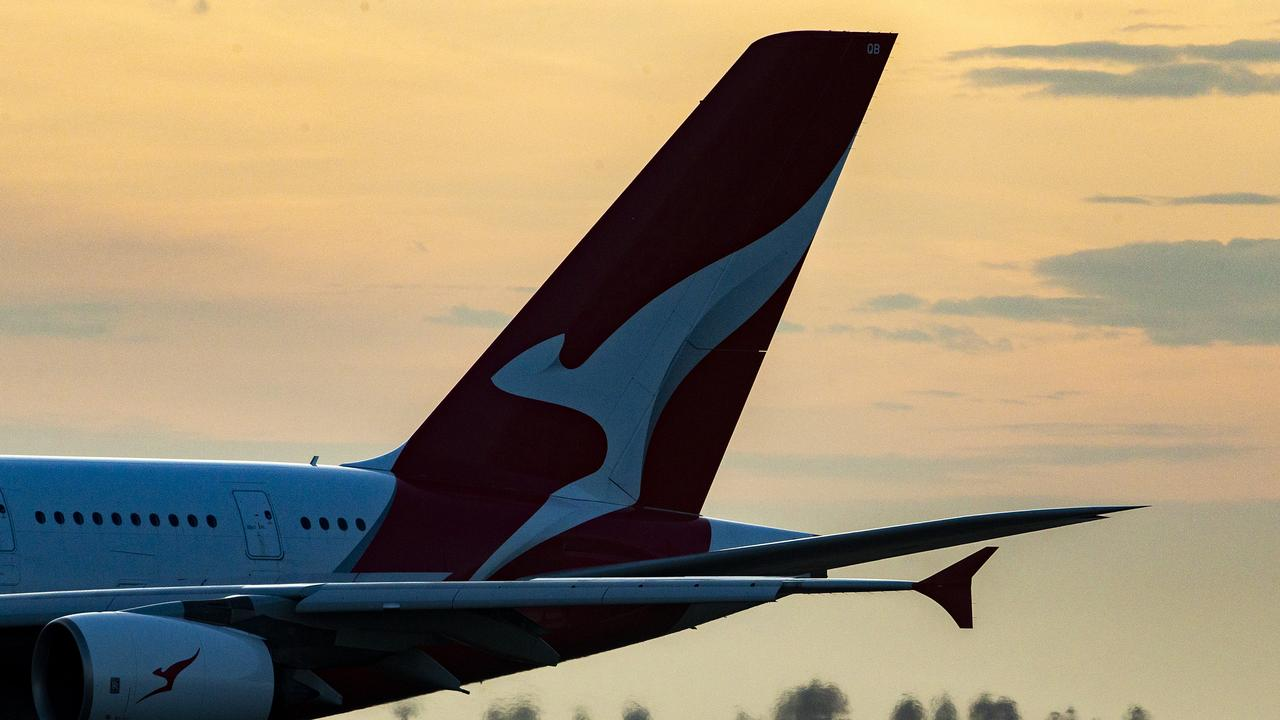 Return Qantas flights between Coffs Harbour and Sydney will be increased to six a week by the end of June.