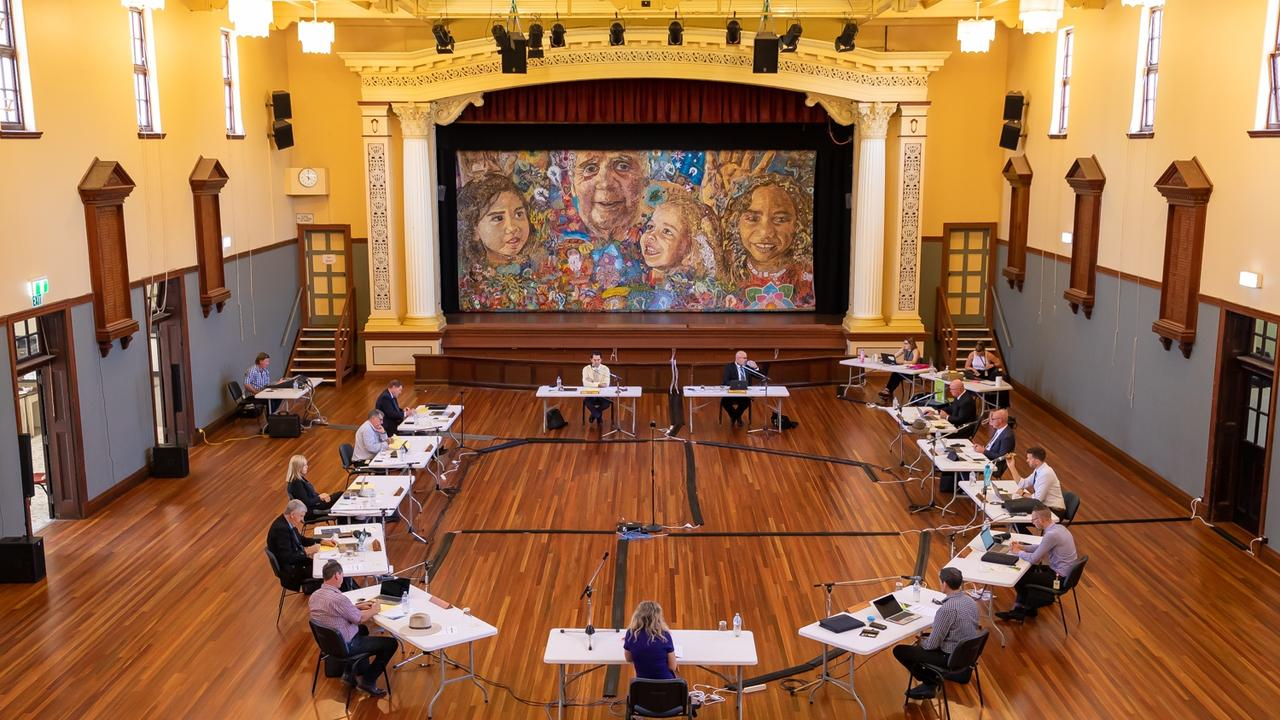 The Fraser Coast Regional Council has announced recipients of community group and events grants. PHOTO: Supplied.