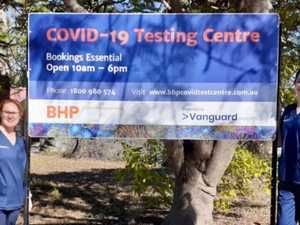 COVID-19 testing in Moranbah: What you need to know