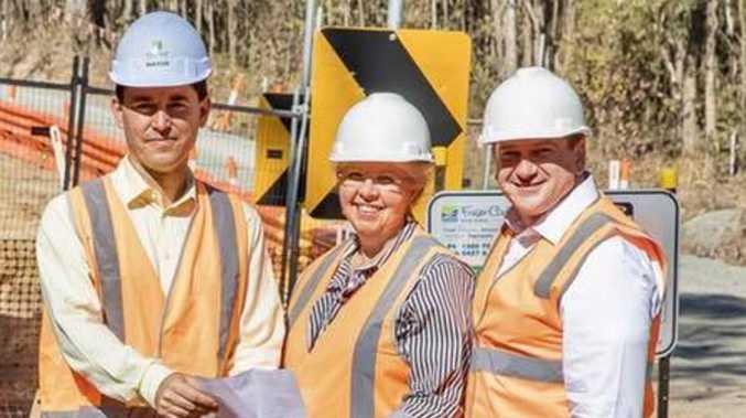 O'Brien says HomeBuilder will bring 1000 Wide Bay jobs