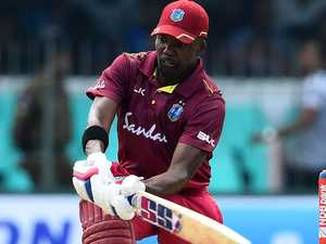 Windies holdouts give Aussies plenty of food for thought