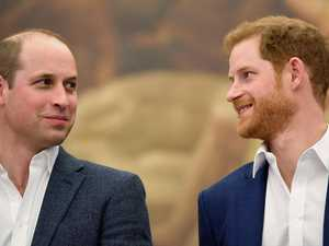 'Concerned' William's advice to Harry
