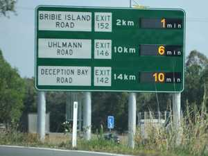 Read this before road tripping through Queensland