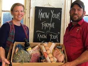 Farmers honour friend with heartfelt charity tribute