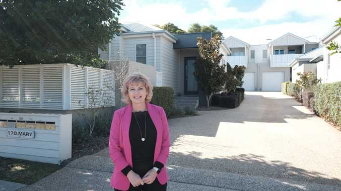 Toowoomba real estate market heating up as COVID cools off