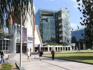 QUT scholarships halved due to COVID-19