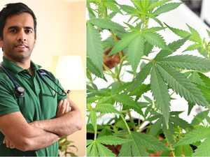 Doctors needed as medical marijuana demand soars