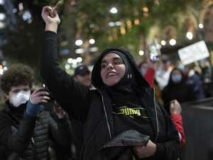Premier's warning to Black Lives Matter protesters