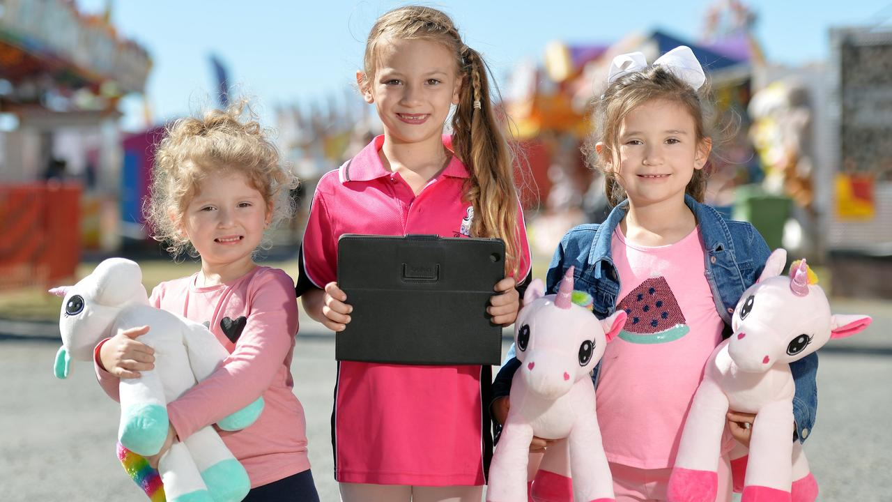 Mackay Regional Council successfully applied to move the region's holiday after the Mackay Show Association postponed the 141st agricultural show.