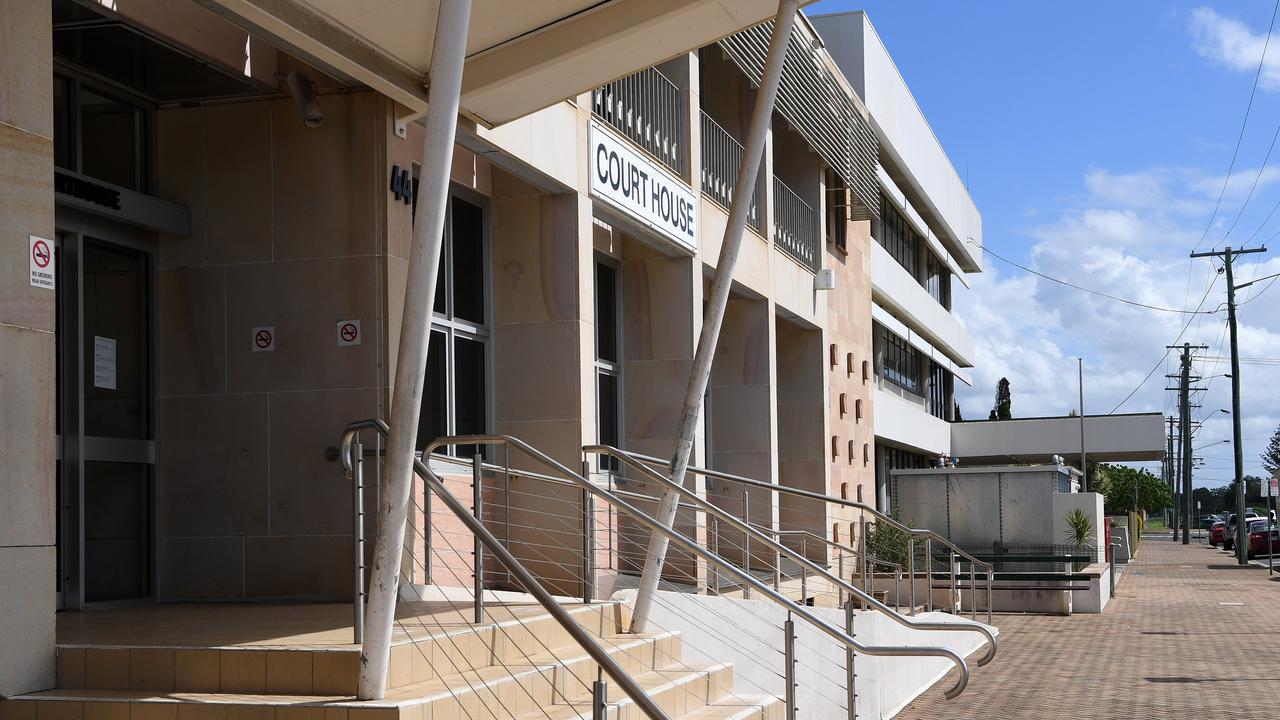 Bundaberg Courthouse. Picture: Mike Knott