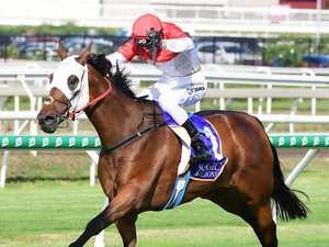 Toowoomba horse eyes prestigious win