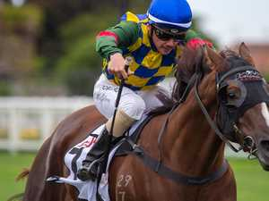 Caloundra's top trainer has triple threat for JJ Atkins