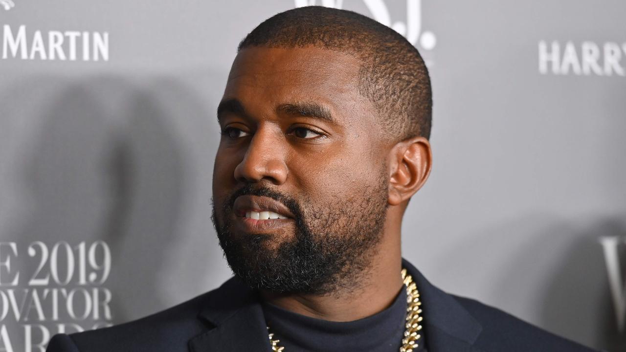 Grâce à ses baskets, Kanye West est maintenant milliardaire