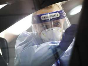 AFL's 'hypocritical' drug testing call under fire