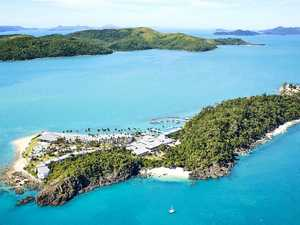 First Whitsunday island announces reopening