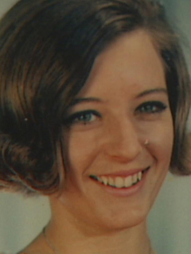 Lucille Butterworth's disappearance remains unsolved. Picture: Supplied