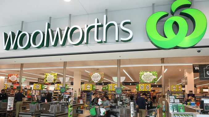 Change coming to Woolies' fruit and veg