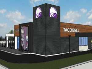 Taco Bell one step closer to opening in Ballina