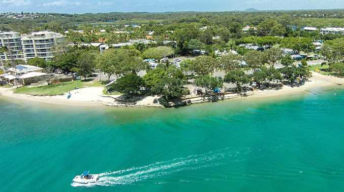 Thanks a $million: Noosa says jobs set to flow from cash splash