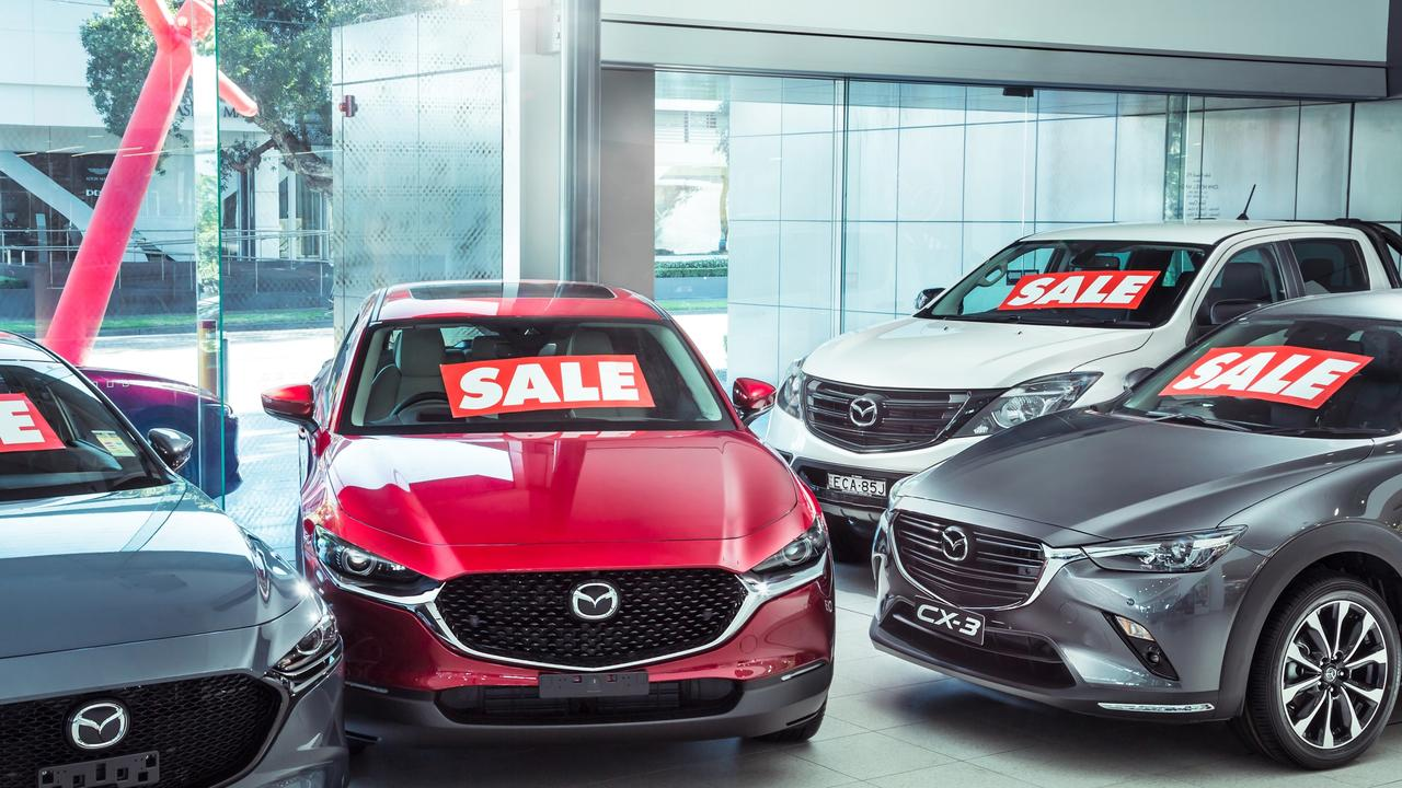 There are some red hot deals this end of financial year period.