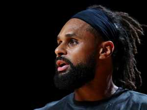 NBA star Patty Mills calls out Australia's leaders