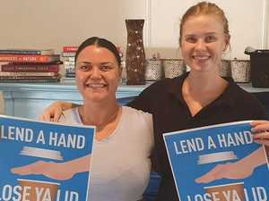 Local cafes lose their lids in bid to help the environment