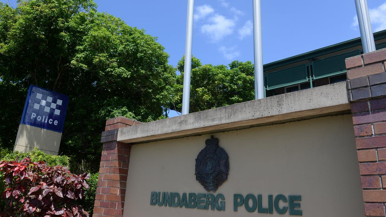 A number of items have turned up at the Bundaberg Police Station's property room. Photo: Mike Knott / NewsMail