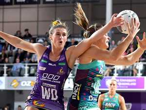 Firebirds desperate for redemption
