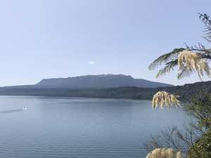 Soak up the charms of Kiwi hotspot