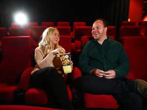 Movies on the big screen to return to the Western Downs