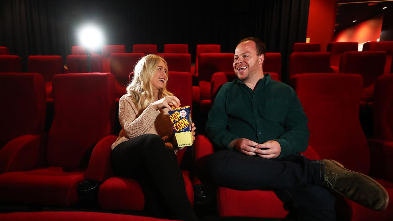 REOPENED: Council owned cinemas across the Western Downs will reopen on June 5.