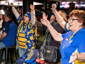 NRL clears first hurdle for fans' return