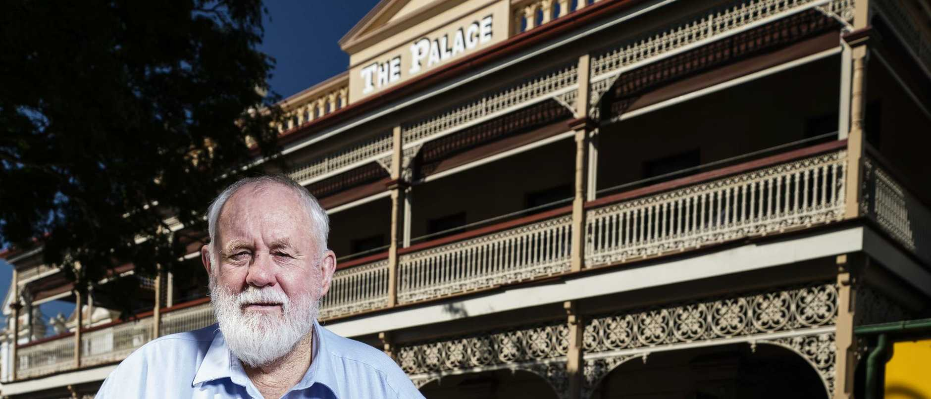 He was the mayor of a small town who had to deal with 15 dead backpackers and their grieving families. Now Bill Trevor tells of the toll it had on him.