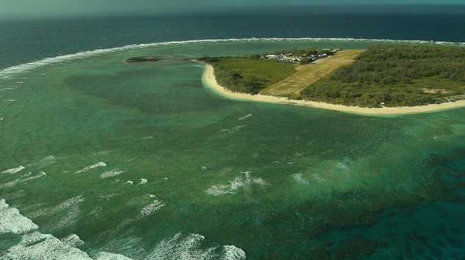 'Traditional knowledge with western science' to protect reef