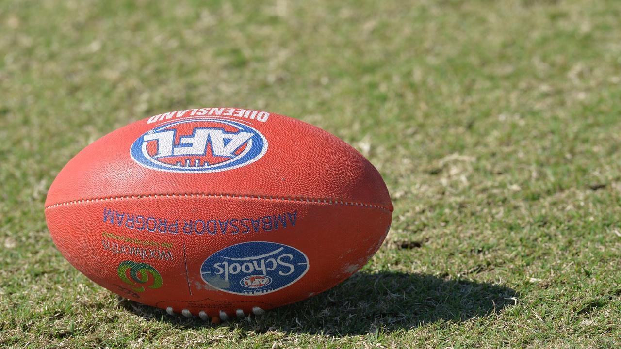 SAINTS: Both the men's and women's South Burnett Saints AFL team are back training under new coronavirus guidelines. (Picture: File)