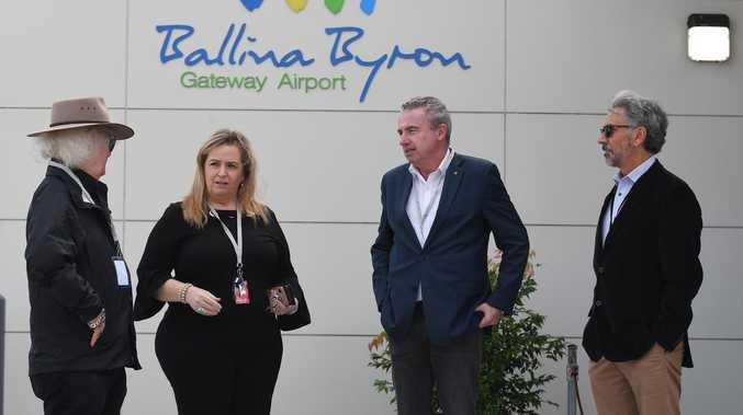 $10 million announced for Ballina airport